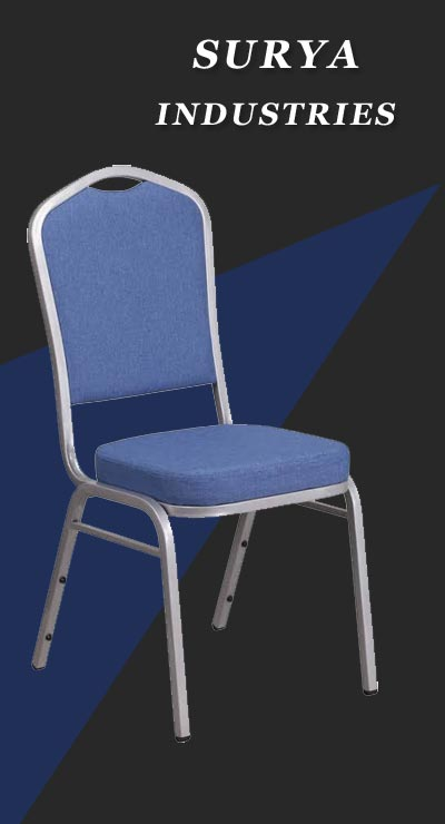 Banquet Chair Manufacturers in Delhi
