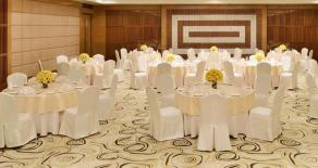 Top 4 Things to take care for upgrading your banquet hall