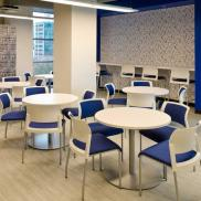 Cafeteria Furniture Manufacturers in Delhi