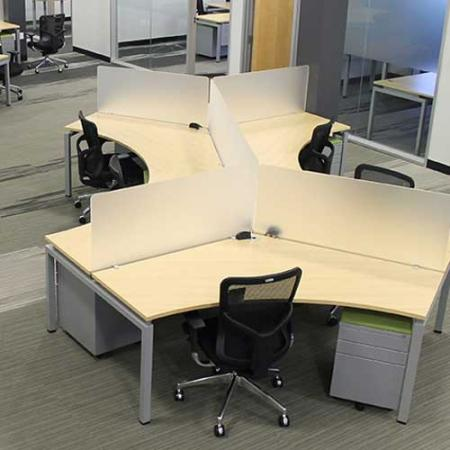Workstations Manufacturers in Maharashtra